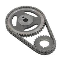 Timing Chains - Timing Chains - BB Ford / FE - Cloyes - Cloyes HD Double Roller Timing Set - BB Ford FE