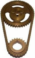 Timing Chains - Timing Chains - BB Ford / FE - Cloyes - Cloyes Heavy Duty Double Roller Timing Set - BB Ford