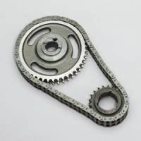 Timing Chains - Timing Chains - BB Ford / FE - Comp Cams - COMP Cams BB Ford FE Hi-Tech Roller Timing Set