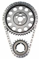 Timing Chains - Timing Chains - Chevy V6 - Comp Cams - COMP Cams Chevy V6 4.3L Hi-Tech Roller Timing Set 87-90