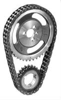 Timing Chains - Timing Chains - Chrysler 5.7L / 6.1L Hemi - Manley Performance - Manley Billet Roller Timing Set - Chrysler 5.7/6.1L Hemi