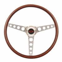 GT Performance - GT Performance GT Classic Wood Steering Wheel - Image 2