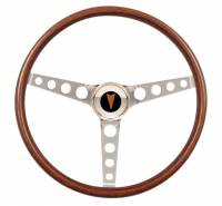 GT Performance - GT Performance GT Classic Wood Steering Wheel - Image 5