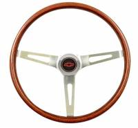 GT Performance - GT Performance GT Classic Wood Steering Wheel - Image 3