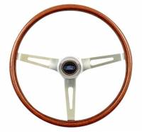 GT Performance - GT Performance GT Classic Wood Steering Wheel - Image 4