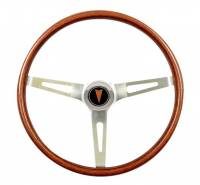 GT Performance - GT Performance GT Classic Wood Steering Wheel - Image 6