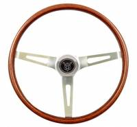 GT Performance - GT Performance GT Classic Wood Steering Wheel - Image 7