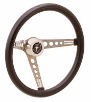 Ford Mustang (4th Gen) Steering and Components - Ford Mustang (4th Gen) Steering Wheels and Components - GT Performance - GT Performance GT Retro Foam Mustang Style Steering Wheel