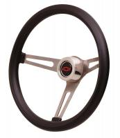 Cockpit & Interior - GT Performance - GT Performance GT Retro Foam Steering Wheel