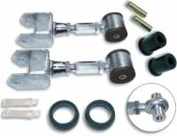 Ford Mustang (3rd Gen) Suspension and Components - Ford Mustang (3rd Gen) Rear Suspension Components - Steeda - Steeda Double-Adjustable Rear Upper Cntrl Arms ' 79-' 04 Mustang