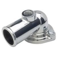 Water Filler Necks - Water Filler Necks - Ford - Trans-Dapt Performance - Trans-Dapt Chrome Water Neck O-Ring Style