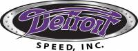 Detroit Speed Engineering - Steering Components - Power Steering Hose & Fittings