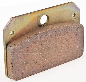 Brake Pad Sets - Drag Race