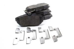 Brake System - Brake Pad Sets - Brake Pad Sets - Street Performance