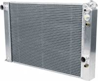 Chevrolet Camaro (3rd Gen 82-92) - Chevrolet Camaro (3rd Gen) Heating and Cooling - Allstar Performance - Allstar Performance Radiator 1982-92 Camaro - Direct Fit