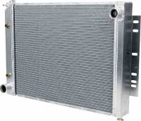 Allstar Performance Radiators - Allstar Performance Direct Fit Radiators - Allstar Performance - Allstar Performance Radiator 1966-80 Mopar - Direct Fit