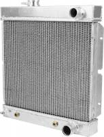 Ford Mustang (4th Gen) Heating and Cooling - Ford Mustang (4th Gen) Radiators - Allstar Performance - Allstar Performance Radiator 1964-66 Mustang - Direct Fit