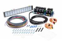 Switch Panels - ARC Switch Panels - ARC-Auto Rod Controls - Auto-Rod Controls Overhead Control Module
