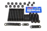 Motor Mounts & Mid-Plates - Motor Mount Bolts - ARP - ARP SB Chevy Main Stud Kit - SB2