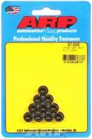 Engine Hardware and Fasteners - Replacement Nuts - ARP - ARP 1/4-20 12 Point Nuts (10)