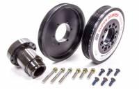 Harmonic Balancers - Harmonic Balancers - GM LS - ATI Products - ATI GM LS3 7.480 Harmonic Damper - SFI
