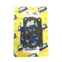Fuel Injection System Components - Throttle Body Gaskets - BBK Performance - BBK Performance Throttle Body Gasket Kit - 52mm