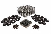 Camshafts and Valvetrain - Valve Spring and Retainer Kits - Comp Cams - COMP Cams Valve Spring Kit - GM LS Beehive