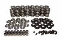 Camshafts and Valvetrain - Valve Spring and Retainer Kits - Comp Cams - COMP Cams GM LS Series Dual Valve Spring Kit