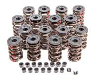 Camshafts and Valvetrain - Valve Spring and Retainer Kits - Crane Cams - Crane Cams SB Chevy LT-1 Aluminum Head Valve Spring & Retainer Kit