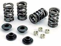 Camshafts and Valvetrain - Valve Spring and Retainer Kits - Crane Cams - Crane Cams BB Chevy Valve Spring & Steel Retainer Kit