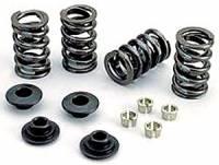 Valve Springs - Valve Spring and Retainer Kits - Crane Cams - Crane Cams Spring & Retainer Kit Pontiac V8 265-455