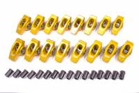 Rocker Arms - Aluminum Roller Rocker Arms - Oldsmobile - Crane Cams - Crane Cams Oldsmobile Rocker Arms