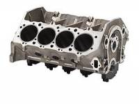 Engine Components - Dart Machinery - Dart BB Chevy Aluminum Block - 10.200/4.600 w/ +.400