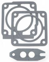 Fuel Injection Systems and Components - Electronic - Throttle Body Gaskets - Edelbrock - Edelbrock Throttle Body Gasket Set - 65mm and 70mm
