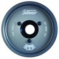 Harmonic Balancers - Harmonic Balancers - GM LS - Fluidampr - Fluidampr LS1 7-1/2 Harmonic Damper - SFI