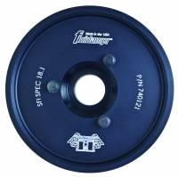 Harmonic Balancers - Harmonic Balancers - GM LS - Fluidampr - Fluidampr LS1/LS6 7-1/2 Harmonic Damper - SFI