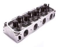Cylinder Heads - Aluminum Cylinder Heads - Big Block Ford / FE - Ford Racing - Ford Racing Aluminum SCJ Cylinder Head Assembled