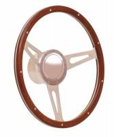 GT Performance - GT Performance GT Retro Cobra Style Steering Wheel