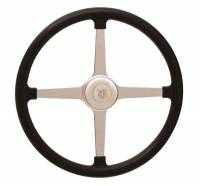 Street Performance / Tuner Steering Wheels - GT Performance Steering Wheels - GT Performance - GT Performance GT Competition Bell Style Model Steering Wheel
