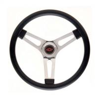 Street Performance / Tuner Steering Wheels - GT Performance Steering Wheels - GT Performance - GT Performance GT Competition Symmetrical Style Steering Wheel