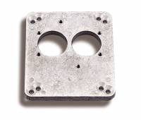 Fuel Injection Systems and Components - Electronic - Throttle Body Adapters - Holley Performance Products - Holley TBI Adapter - Spread Bore To TBI Flange