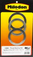 Camshafts and Components - Camshaft Thrust Plates and Bearings - Milodon - Milodon BB Chevy Thrust Bearing