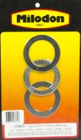 Camshafts and Components - Camshaft Thrust Plates and Bearings - Milodon - Milodon Thrust Bearing Kit - Gear Drive Parts