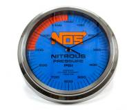 Crew Apparel - Wall Clocks - Nitrous Oxide Systems (NOS) - NOS Clock