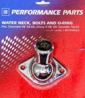 Water Filler Necks - Water Filler Necks - Chevy - Proform Performance Parts - Proform Water Neck