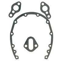 Timing Cover Gaskets - Timing Cover Gaskets & Seals - BB Chevy - SCE Gaskets - SCE BB Chevy Timing Chain & Water Pump Gaskets