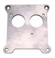 Fuel Injection Systems and Components - Electronic - Throttle Body Adapters - Trans-Dapt Performance - Trans-Dapt Carburetor To TBI Adapter - Holley 4 bbl. To SB ChevyTBI Rear Mount