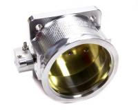 Wilson Manifolds - Wilson Manifolds 105mm Throttle Body - Billet(Ford Style)