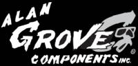 Alan Grove Components - Alternator Parts & Accessories - Alternator Brackets