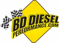 BD Diesel - Fuel System Fittings & Filters - Fuel Filters